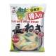 Instant Miso soup Green onion
