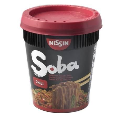 Soba Chili