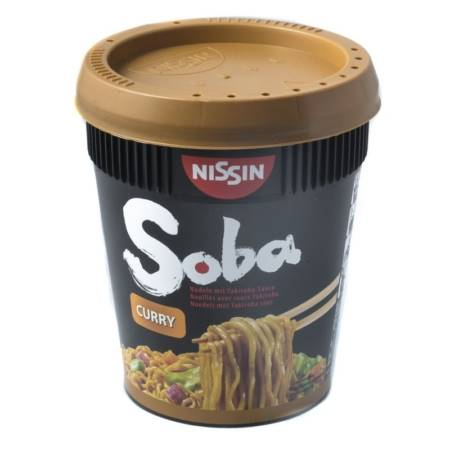 Soba Curry