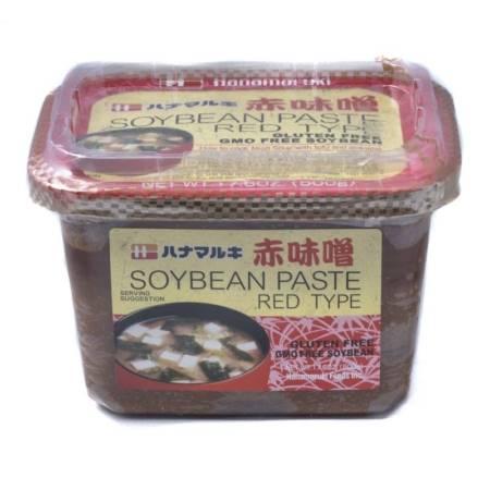 Soybean Paste